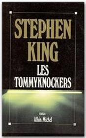 Les Tommyknokers
