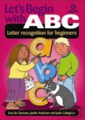 Let'S Begin With Abc