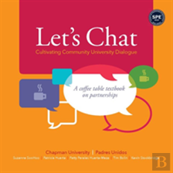 Bertrand.pt - Let'S Chat - Cultivating Community University Dialogue