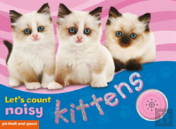 Bertrand.pt - Lets' Count Noisy Kittens