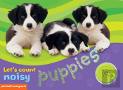 Lets' Count Noisy Puppies