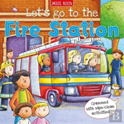 Bertrand.pt - Let'S Go To The Fire Station