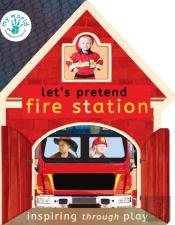 Let'S Pretend Fire Station