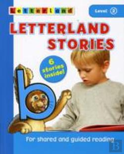 Bertrand.pt - Letterland Stories Level 2