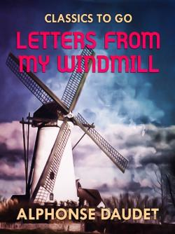 Bertrand.pt - Letters From My Windmill