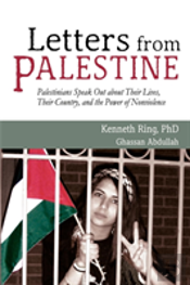 Letters From Palestine: Palestinians Spe