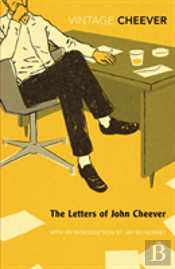 Letters Of John Cheever