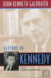 Letters To Kennedy