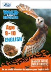 Letts Wild About Learning - English Age 9-10