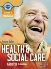 Level 3 Health & Social Care Adults