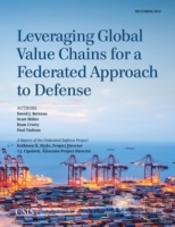 Leveraging Global Value Chains For A Federated Approach To Defense