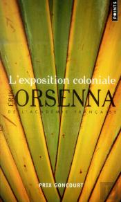 L'Exposition Coloniale