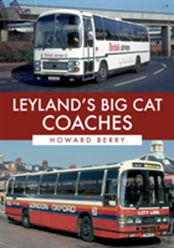 Bertrand.pt - Leyland Coaches From 1960 Onwards