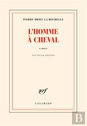L'Homme A Cheval