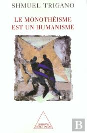 L'Humanite Du Dieu Unique