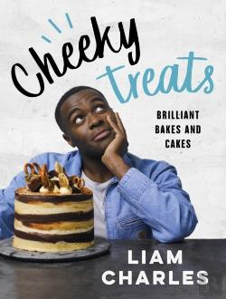 Bertrand.pt - Liam Charles Cheeky Treats
