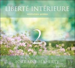 Bertrand.pt - Liberte Interieure 2 - Meditations Guidees - Livre Audio 2cd