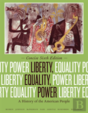 Liberty Equality Power Concise