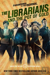 Librarians & The Pot Of Gold The