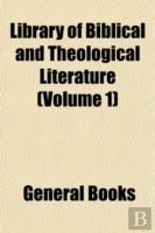 Library Of Biblical And Theological Lite