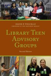 Library Teen Advisory Groups