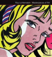 Lichtenstein Masterpieces Of Art