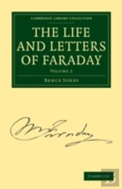 Life And Letters Of Faraday