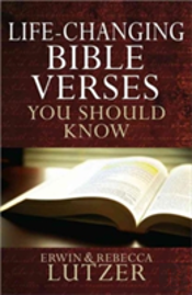 Life-Changing Bible Verses You Should Know