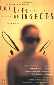 Life Of The Insects