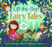Lift The Flap Fairytales