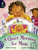 Lighthouse Yr1/P2 Blue: Quiet Morning (6 Pack)