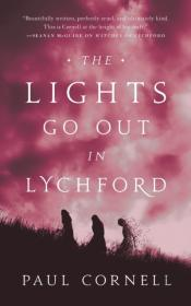Lights Go Out In Lychford The