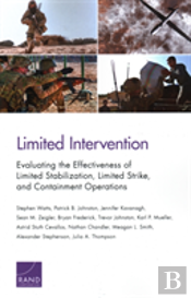 Limited Intervention Evaluatipb