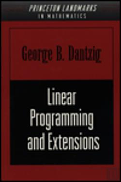 Bertrand.pt - Linear Programming and Extensions