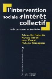 L'Intervention Sociale D'Intérêt Collectif