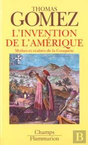 L'Invention De L'Amerique
