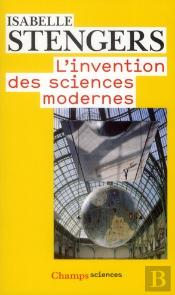 L'Invention Des Sciences Modernes (Nc)
