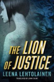 Lion Of Justice The