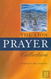 Lion Prayer Collection