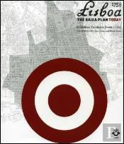 Lisboa 1758 - The Baixa Plan Today