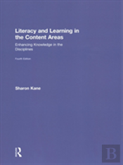 Literacy And Learning In The Conten