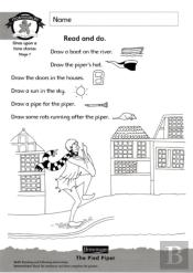 Literacy Edition Storyworlds Stage 7, Once Upon A Time World, Workbook