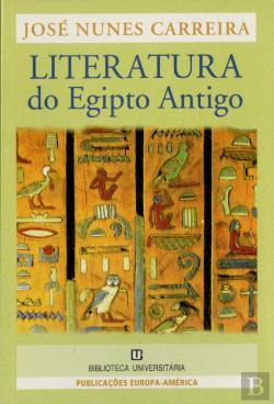 Bertrand.pt - Literatura do Egipto Antigo