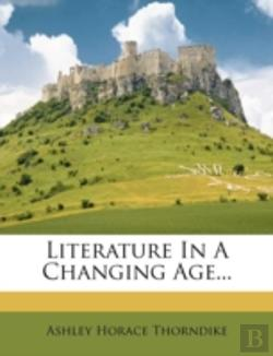 Bertrand.pt - Literature In A Changing Age...