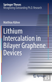 Lithium Intercalation In Bilayer Graphene Devices