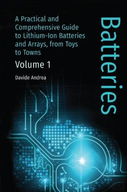 Bertrand.pt - Lithium-Ion Batteries And Applications