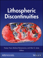 Lithospheric Discontinuities