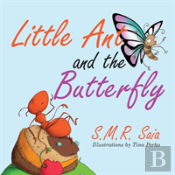 Little Ant And The Butterfly