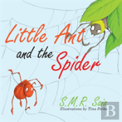 Little Ant And The Spider