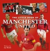 Little Book Of Manchester Utd